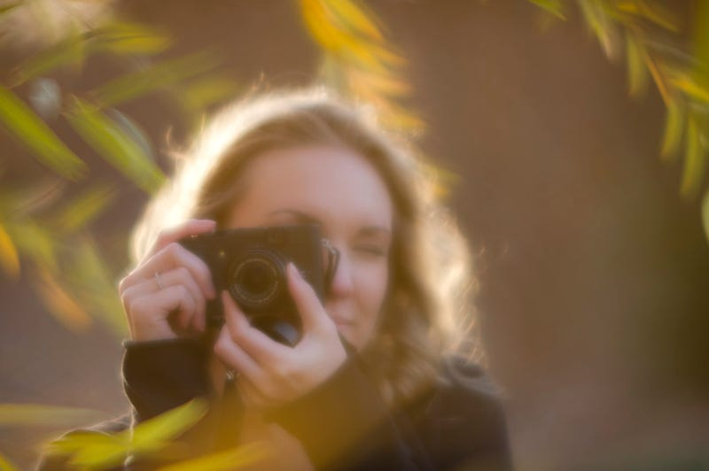 Shooting Challenge Gallery: Soft Focus II