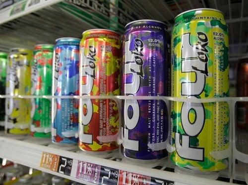 Obama Administration Dances on Four Loko's Grave
