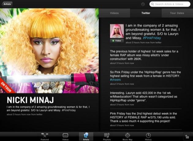 iPad Apps December 18