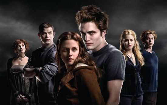 Everything That's Happened in the Twilight Movies So Far