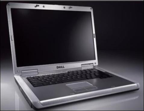 Inspiron 1501: Dell and AMD's First Love Child
