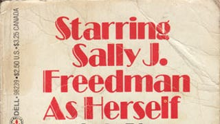 <i>Starring Sally J. Freedman As Herself</i>: Springtime for Hitler, Part II