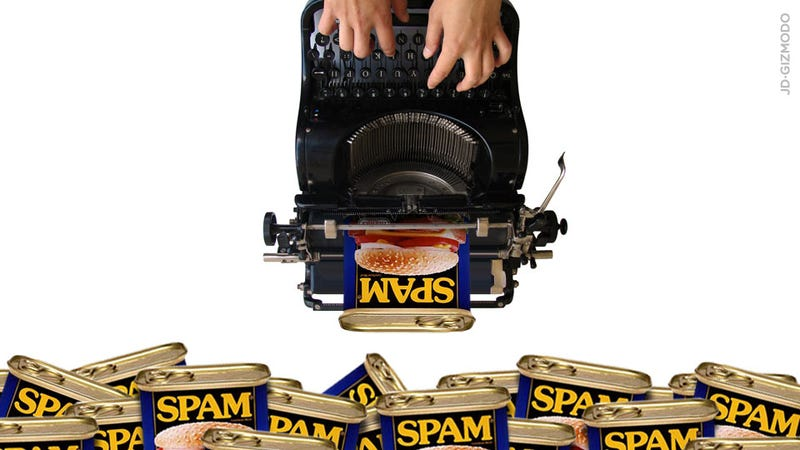 Dear Sixth Circuit Court, Spamming and Hacking Aren't the Same Thing