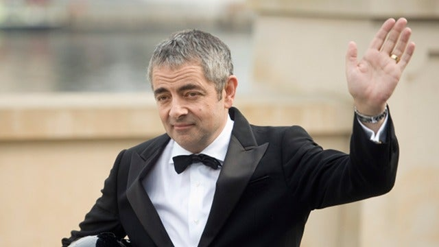 Mr. Bean Not Dead