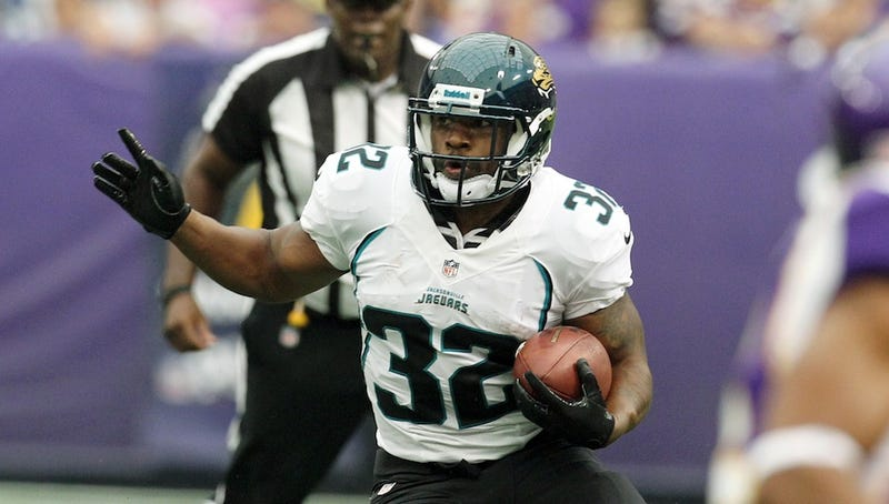 Maurice Jones-Drew Allegedly Punched Out A Bar Staffer [UPDATED]