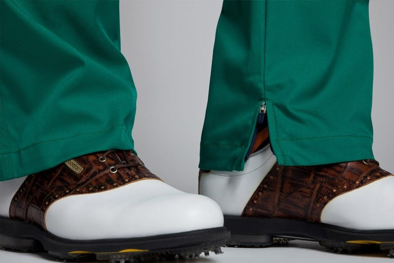 Golf Pants For All, Even Those Who Are Terrible At Golf