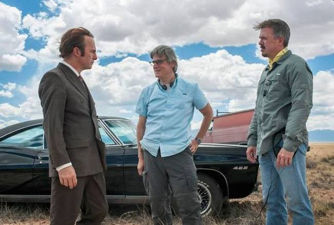 Breaking Bad Spinoff Better Call Saul Already Given Second Season