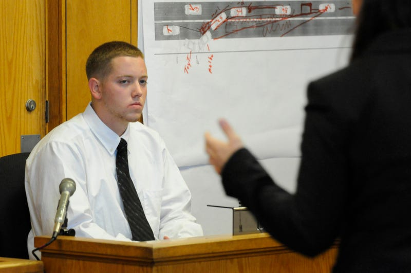 Teen Sentenced to Year in Prison for Motor Vehicle Homicide Caused by Texting While Driving