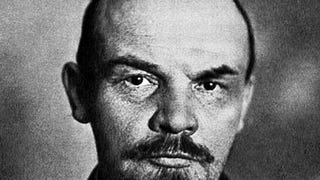 Why the October Revolution Was Actually the November Revolution