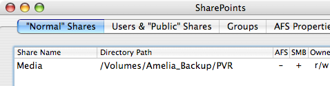 Configure Advanced File Sharing with SharePoints