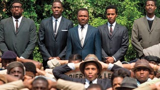The Ecstasy And Agony Of MLK: <i>Selma</i>, Reviewed