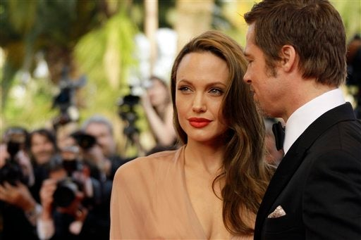 Angelina Did Not Adopt Two Black Kids From Harlem