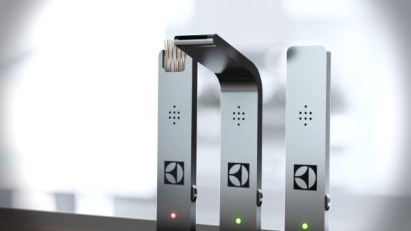 Electrolux Students' Concepts Gallery
