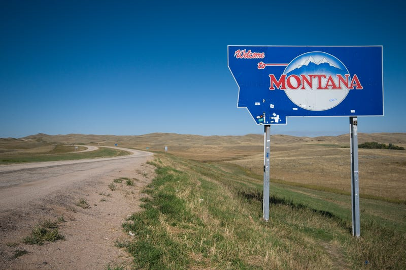 What Car Is Perfect For Montana?