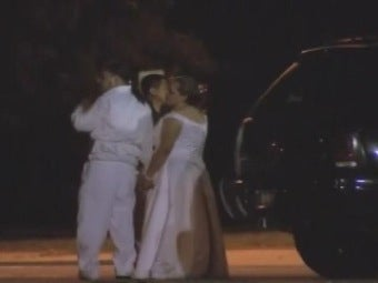 18-Month-Old Girl, Two Women Shot At Wedding Reception