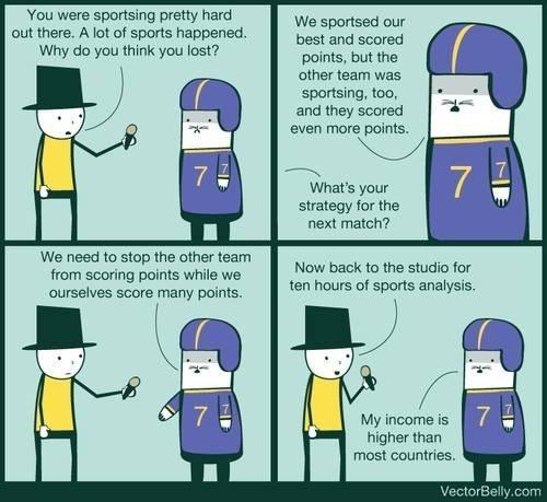 Sprots/Sportsing