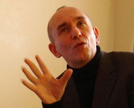 Peter Molyneux Now Director of Microsoft European Studios