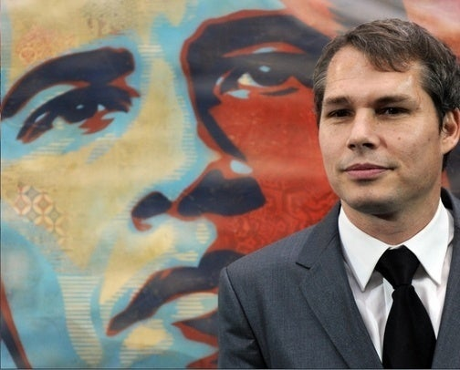 Shepard Fairey Never Needs to Go to Boston Again