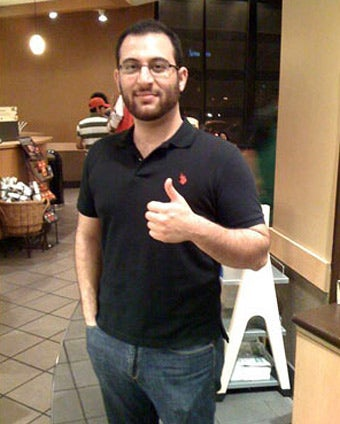 Man Spends 24 Hours at Starbucks, Fails to Caffeine Overdose