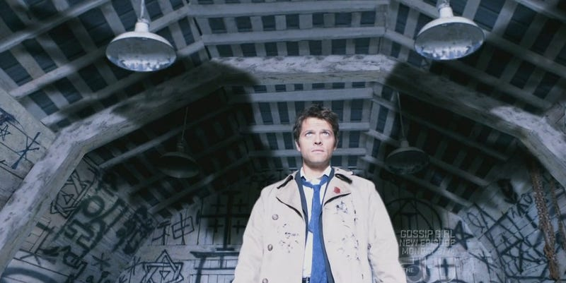Secrets of Supernatural season 4's most intriguing new characters