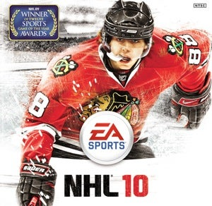 How NHL 10 Explains The Real Thing