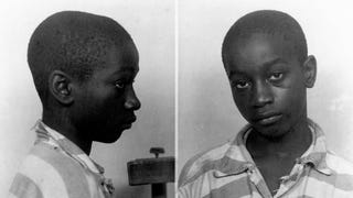 Judge: S.C. Erred in Convicting, ExecutingBlack 14-Year-Old in 1944