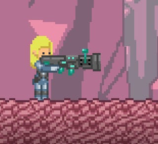 Starbound Is Like 2D Minecraft Meets Borderlands...In Space
