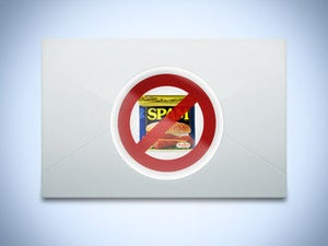 Help Us De-Spam Your Email Inbox