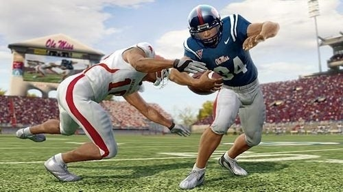 NCAA 10 Patch Resolves 'Gay' Filtering