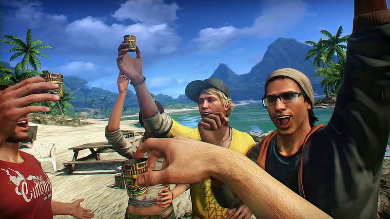 Far Cry 4 Is Coming. What Do You Want Them To Change?