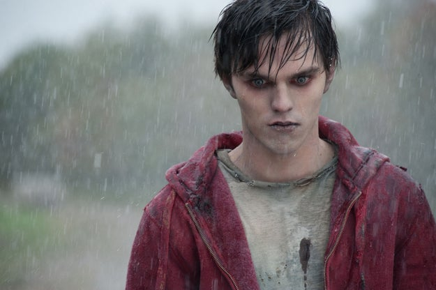 Warm Bodies Pictures