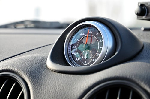 Gallery: 2011 Porsche Boxster Spyder