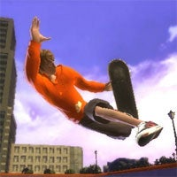 Yup, Skate It Is Coming To Wii, Nintendo DS
