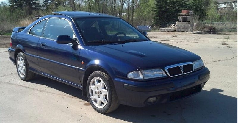 For $4,995, Let Rover Take Over
