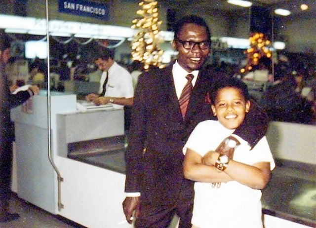 How Barack Obama Sr.'s Love Life Got Him Kicked Out Of America