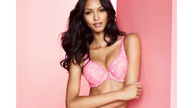 Victoria's Secret's Photoshopping Criticized Yet Again
