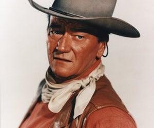 John Wayne Resurrected By Sci-Fi Movie
