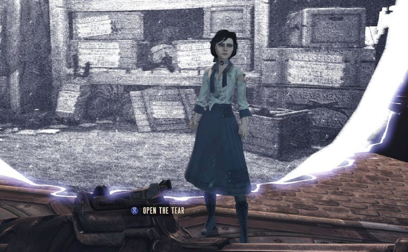 'Now Is The Best Time': A Critique Of BioShock Infinite