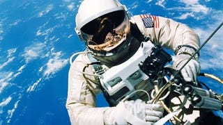Check Out NASA's New Spacewalk Documentary
