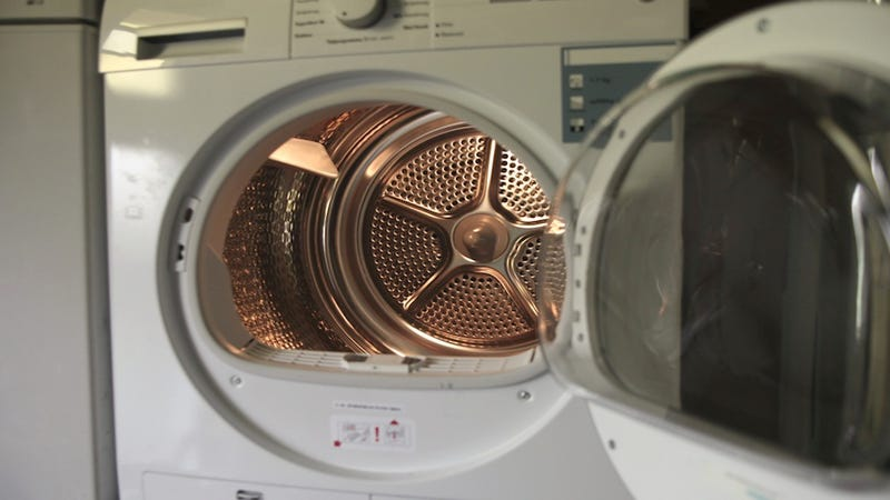 Massachusetts Man Pleads Not Guilty to Booby Trapping Ex-Wife's Dryer to Explode
