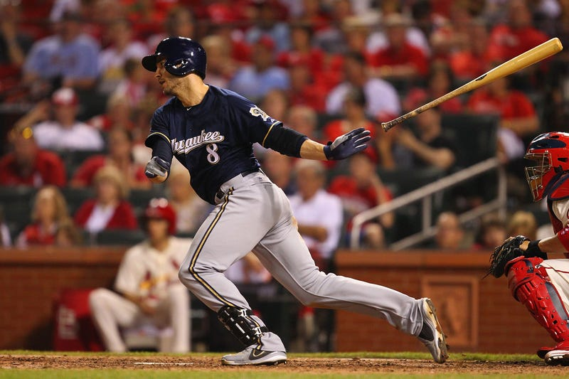 Report: Ryan Braun Will Soon Admit PED Use, Guilt