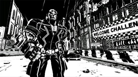Platinum Games Say Black And White Ain't Easy