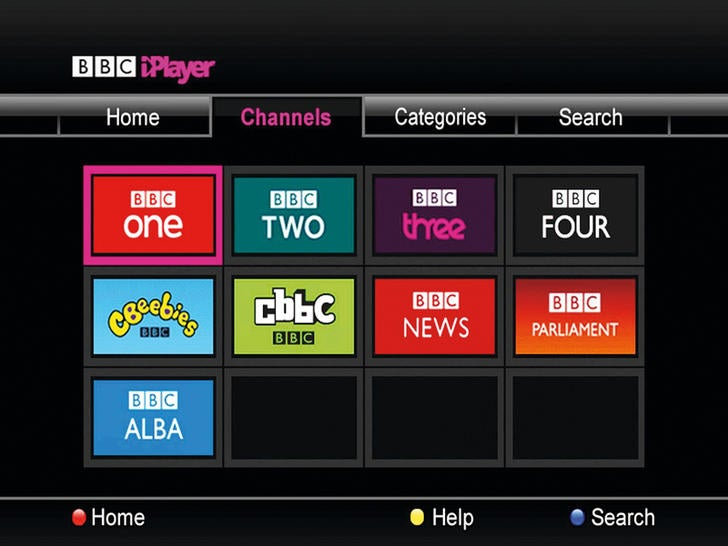 BBC's iPlayer Will Be Available Internationally Soon, First As An iPad App