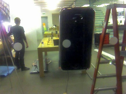 iPhone Comes in Three Sizes