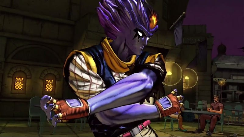 The JoJo Fighting Game is Full of Love, But Plagued by DLC