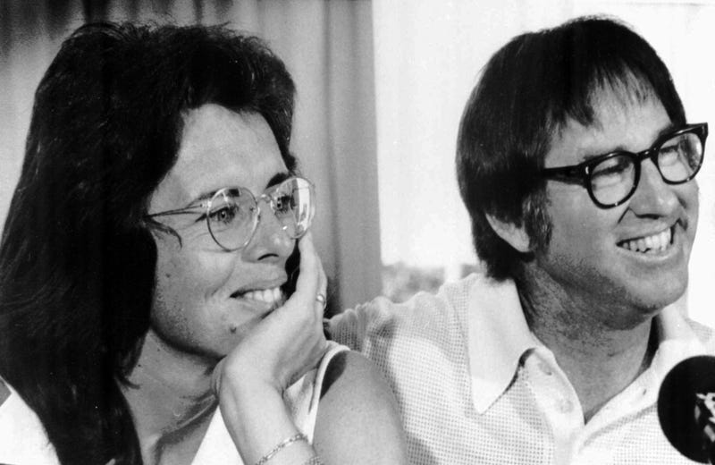 Who Cares If Bobby Riggs Let Billie Jean King Win?