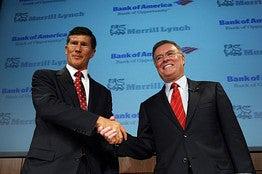 John Thain Quits Bank of America, Leaving $87,000 Rug Behind