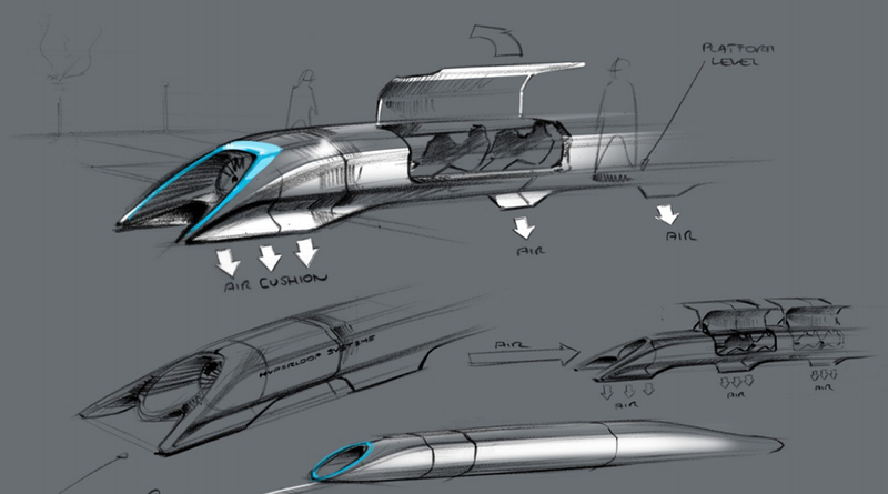 Hyperloop Could Totally Work. But Will It Ever Happen?