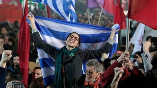 "How ""The Left's Best Chance in a Generation"" Won Greece Over: A Guide"