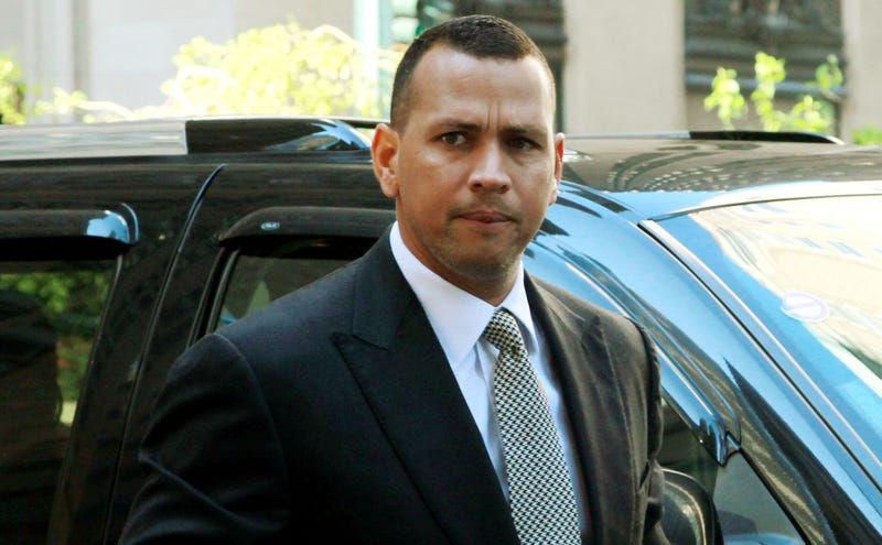 Alex Rodriguez's Suit Against MLB Is The Year's Best Baseball Reading
